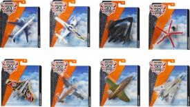 Mattel Mega Bloks Skybusters