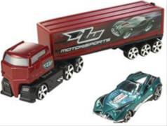Mattel Hot Wheels Super Truck, sortiert