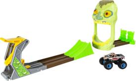 Spin Master Monster Jam Stunt Playsets 1:64