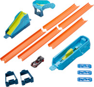 Mattel GLC89 Hot Wheels Track Builder Unlimited Builder Long Jump Pack
