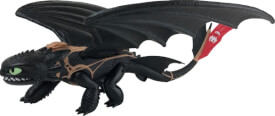 Spin Master Drachenzähmen leicht gemacht Dreamwork Dragons Barrel Roll Toothless
