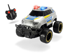 Dickie RC Police Offroader, RTR