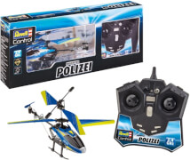 REVELL Helicopter POLIZEI