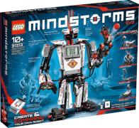 LEGO® MINDSTORMS 31313 EV3 3, 601 Teile
