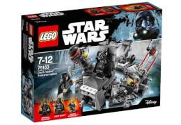 LEGO® Star Wars 75183 Darth Vader Transformation, 282 Teile