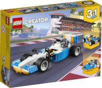 LEGO® Creator 31072 Ultimative Motor-Power, 109 Teile, ab 7 Jahre
