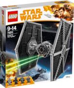 LEGO® Star Wars75211 Imperial TIE Fighter, 518 Teile, ab 9 Jahre