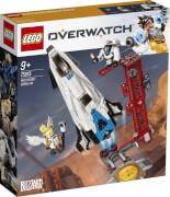 LEGO® Overwatch 75975 Watchpoint: Gibraltar