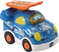 Vtech 80-143884 Tut Tut Baby Flitzer - Special Edition Ski-Auto