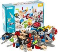 BRIO 63458700 Builder Box 135tlg.