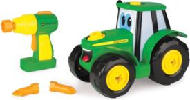 Bau-dir-deinen-Johnny-Traktor