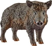 Schleich Wild Life - 14783 Wildschwein, ab 3 Jahre