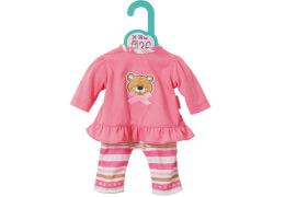 Dolly Moda Pyjamas, Gr. 36cm
