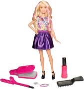 Mattel Barbie Wellen- und Lockenspaß