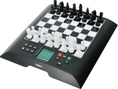 Schachcomputer ChessGenius