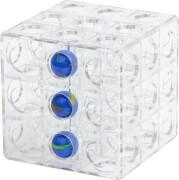 SŽCube Labyrinth-Würfel Weiß für Fortgeschrittene