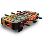 CARROMCO KICKER GOALY-XT, TISCHAUFLAGE