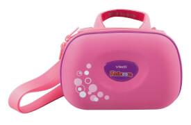 Vtech 80-201853 Kidizoom Tragetasche, pink, ab 4 Jahren, Kunststoff