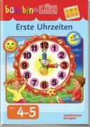 Bambino Lük Erste Uhrzeiten