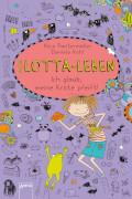 Arena - Mein Lotta Leben Band 5: Ich glaub, meine Kröte pfeift! Lesebuch, 161 Seiten, ab 9 Jahren
