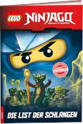 LEGO® Ninjago - List der Schlangen