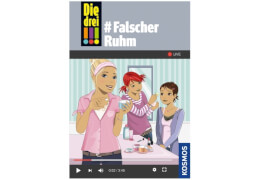 !!! 76/ #Falscher Ruhm