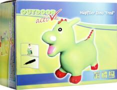 Outdoor active Hüpftier Dino Fred, mit Pumpe