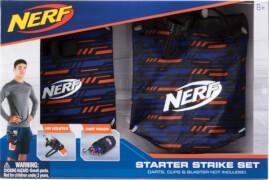 NERF ELITE Starter Strike Set