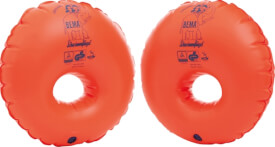 BEMA® Schwimmfluegel, rund, mit Schaumstoffkern