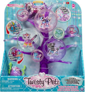 Spin Master Twisty Petz Jewelry Tree