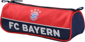 FC Bayern Faulenzermäppchen