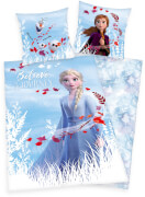 Frozen2 Bettwäsche