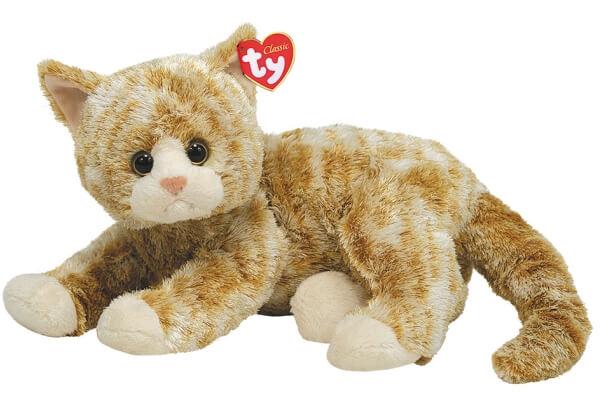 Ty 10031 Cobbler Katze Stofftiere & Kuscheltiere 33cm günstig kaufen